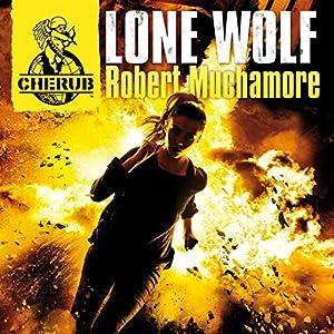 Cherub: Lone Wolf Audiobook