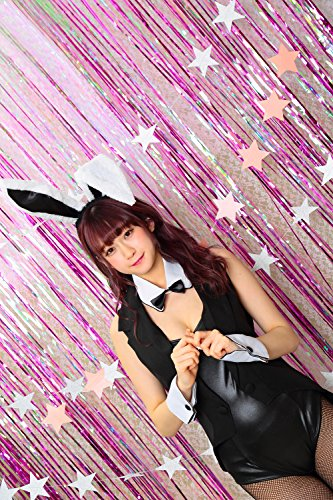 Tokimechigraffiti TG VIP luxury Bunny Costume Womens by Stone (Image #9)