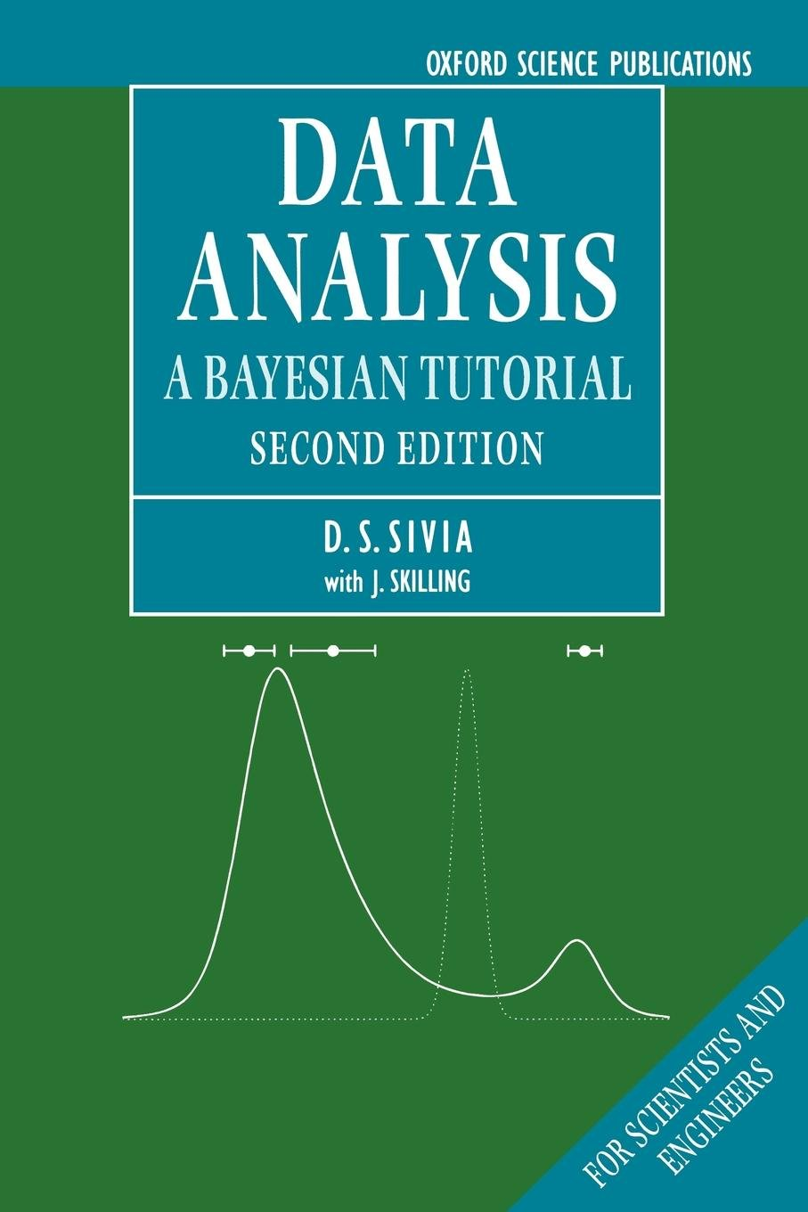 Data Analysis  A Bayesian Tutorial