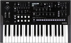Korg Wavestate Wavesequencing Digitial Synthesizer