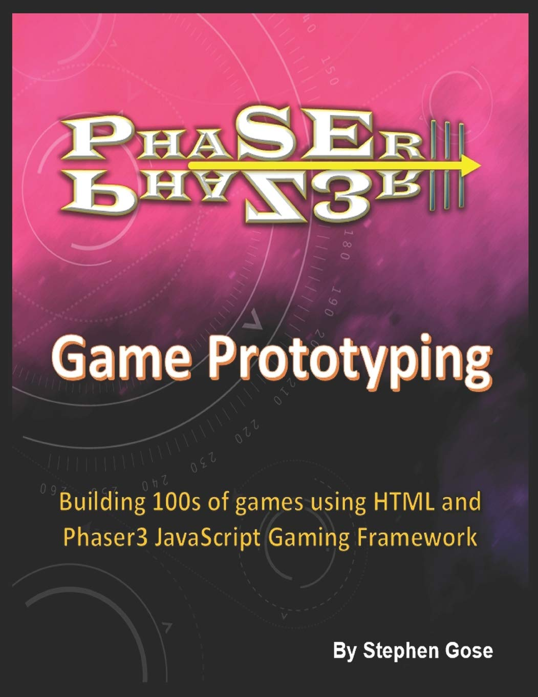 Phaser III Game Prototyping: Building 100s of games using HTML and Phaser3 JavaScript Gaming Framework: Amazon.es: Stephen Gose: Libros en idiomas ...