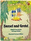 Hansel and Gretel, Joseph Mellon, 0897990498