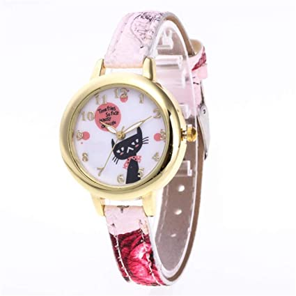 b9efd2274e4d SuperLina Casual Women Watches Delicate Leather Quartz Round Wrist Watches  Bracelet Clock Ladies Watch Bayan KOL