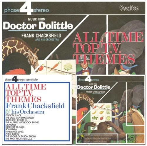 All Time Top TV Themes: Doctor Dolittle by Chacksfield, Frank