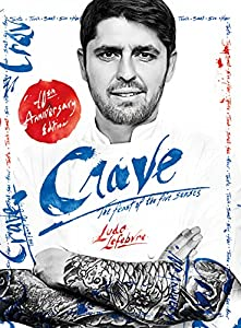 CRAVE - Limited Edition - 10th Anniversary Edition