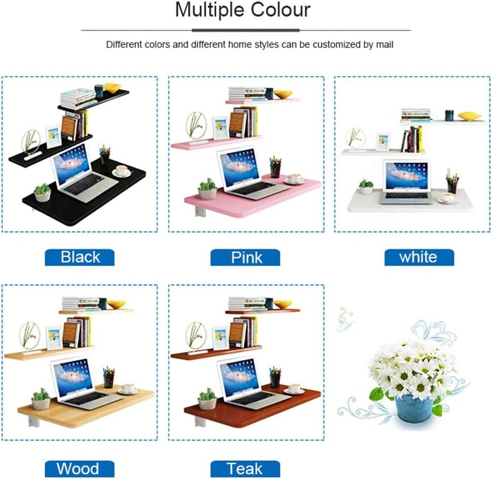 19 Tailles Table Murale Table De Cuisine Rabattable 3 Couleurs /Économiseur Despace Table /À Manger Murale