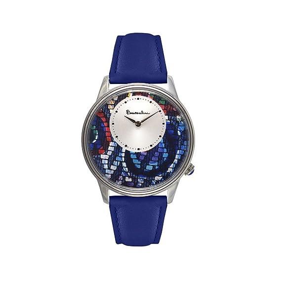 Reloj mujer Carolyne Fuego Azul Braccialini BRD 311/AA