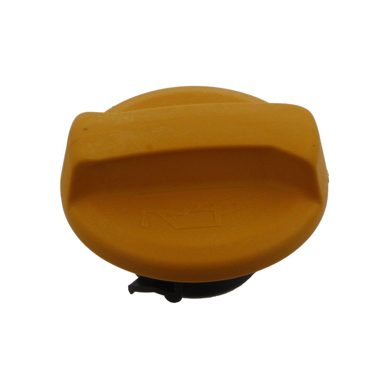 febi bilstein 33677 oil filler cap with seal ring  - Pack of 1