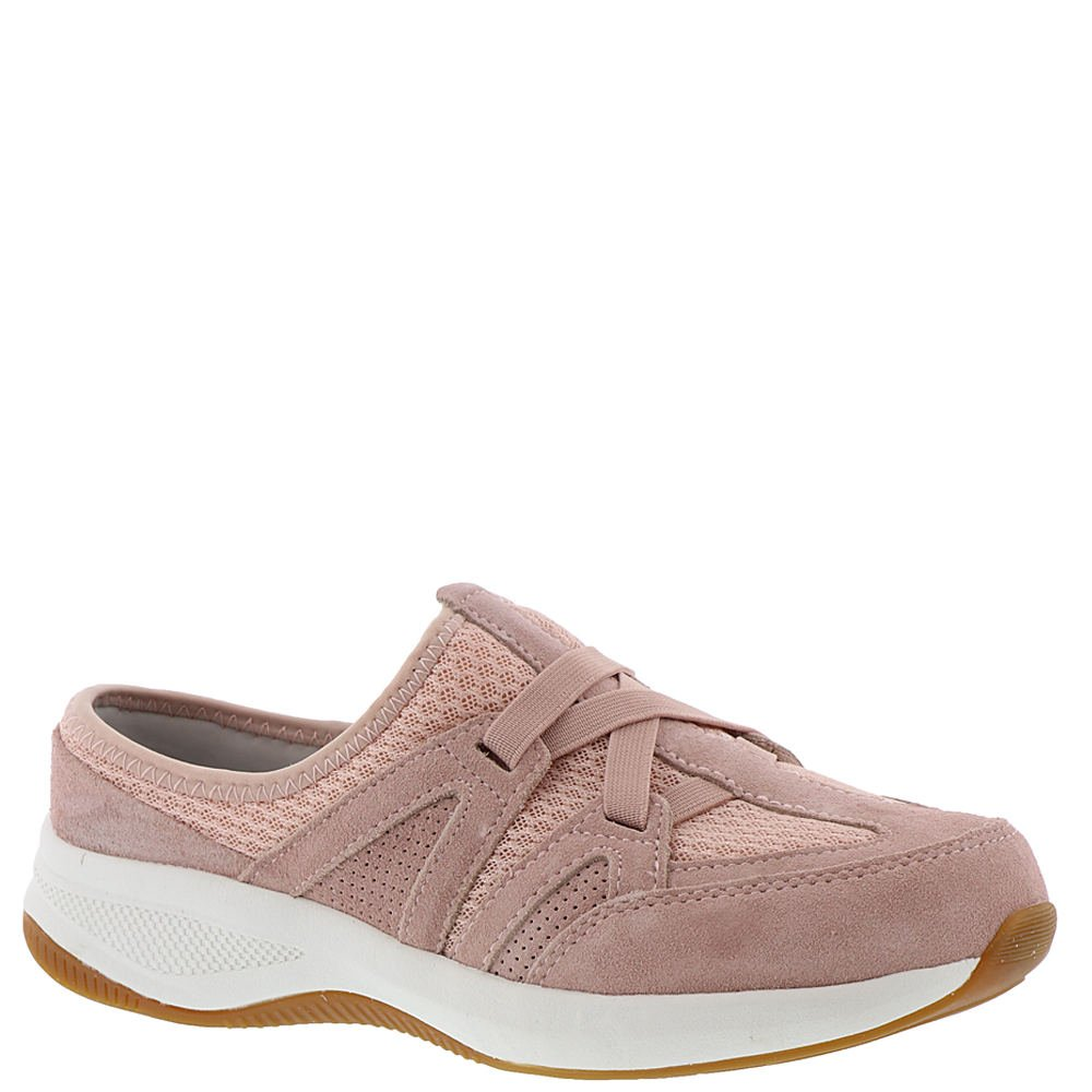 Easy Spirit Tunein Women's Slip On 7 C/D US Rose