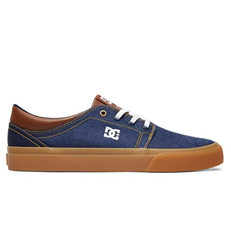 Tx Dc Trase Zapatillas Hombre 5 42 Shoes Se Eu EH29DI
