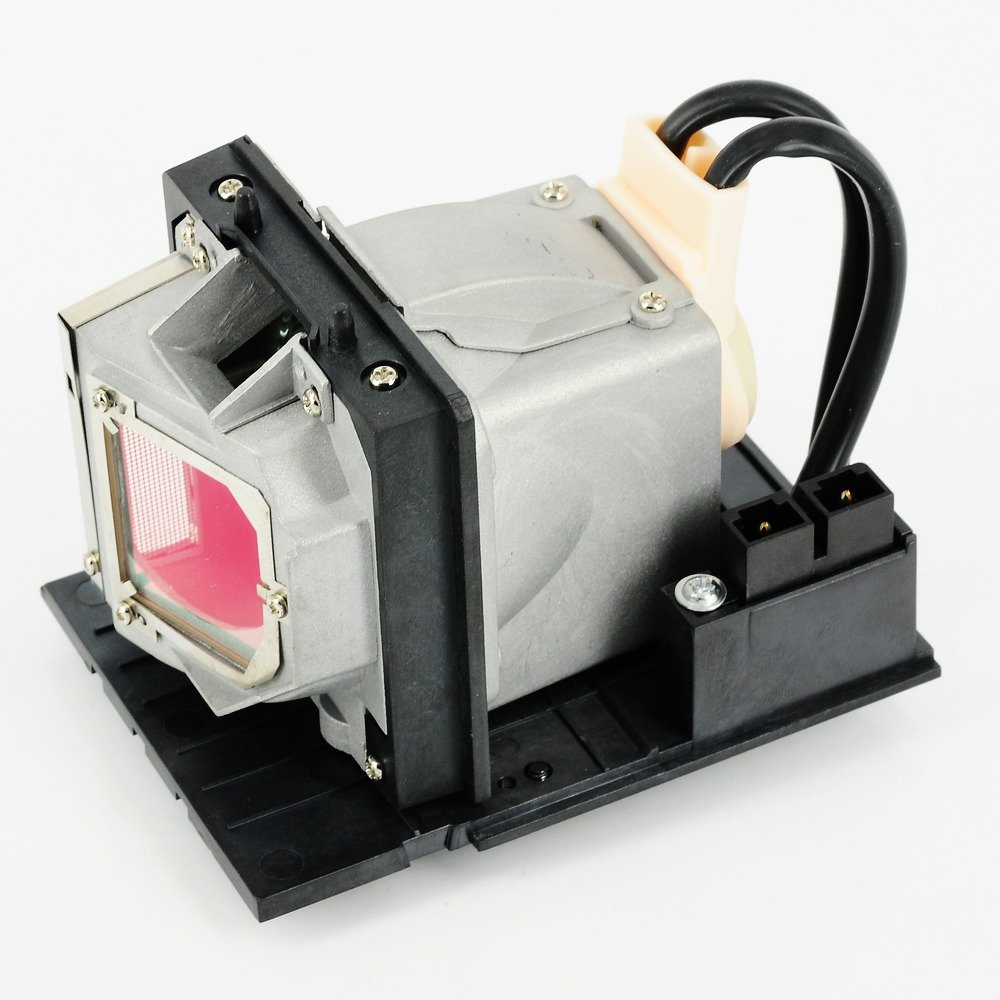 WEDN Replacement Projector Lamp Module Housing Bulb with Housing Module SP-LAMP-LP770 For INFOCUS LP770 43a25e