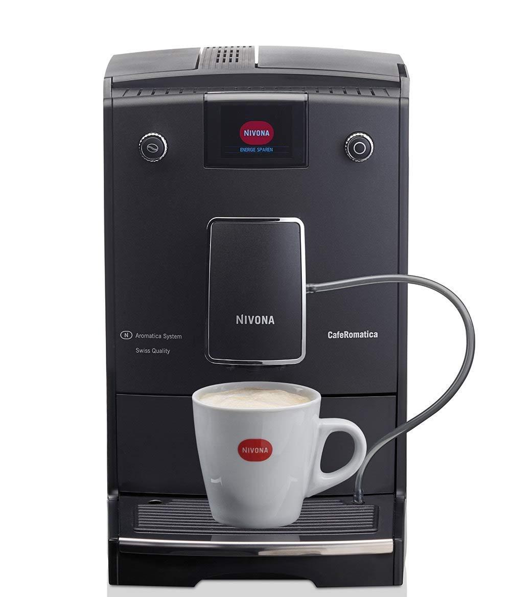 NIVONA CafeRomatica 769 im Überblick