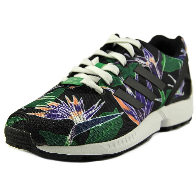 8c3d1c81ad629 purchase männer adidas zx flux weave schwarz colorful 716e2 9c041