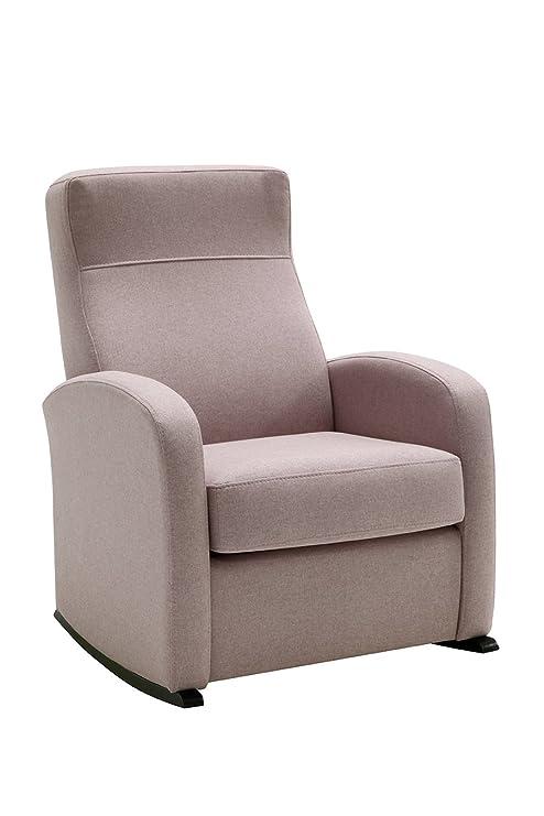 HOGAR TAPIZADO Butaca sillón Balancín Bob (Ideal para ...