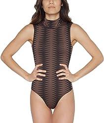 2551e0fd9240f Seea Swimwear Leana One-Piece Swimsuit - Women's