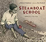 img - for Steamboat School book / textbook / text book