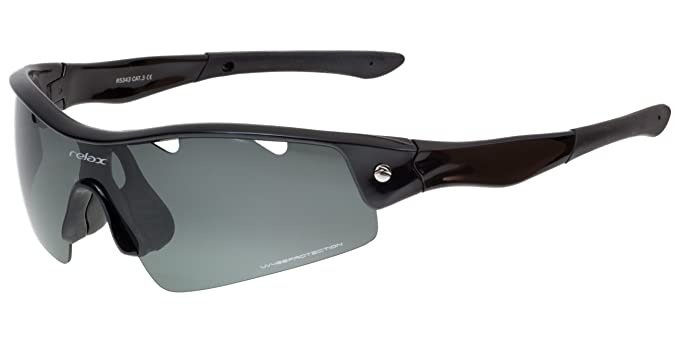 Gafas Polarizadas Hombre de sol Sport/SUNGLASSES POLARIZED MEN SPORT/RELAX R5343