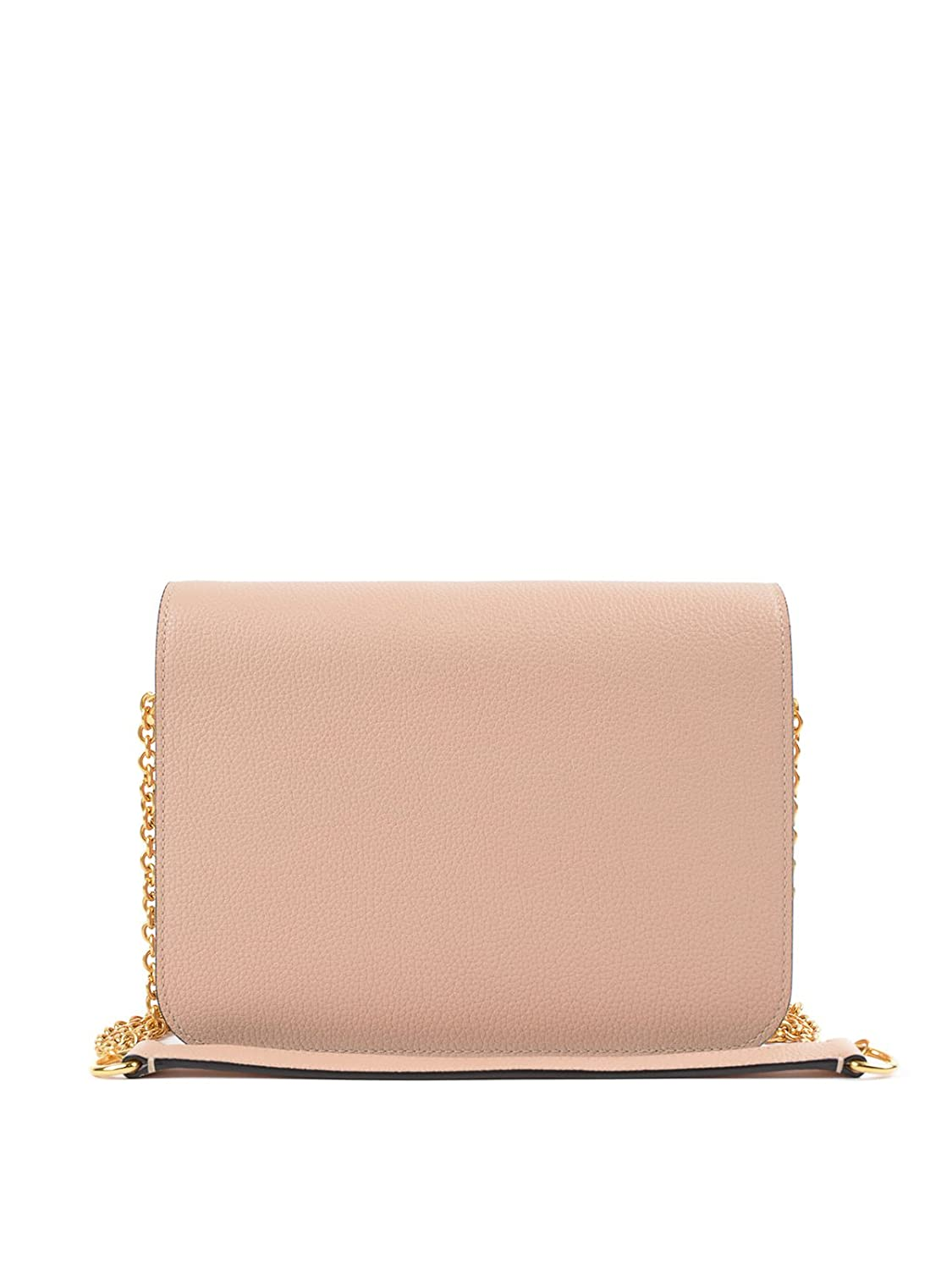 Mulberry Women s Hh4420205j633 Pink Leather Shoulder Bag  Amazon.co.uk   Clothing 6e8417b6bf3e9