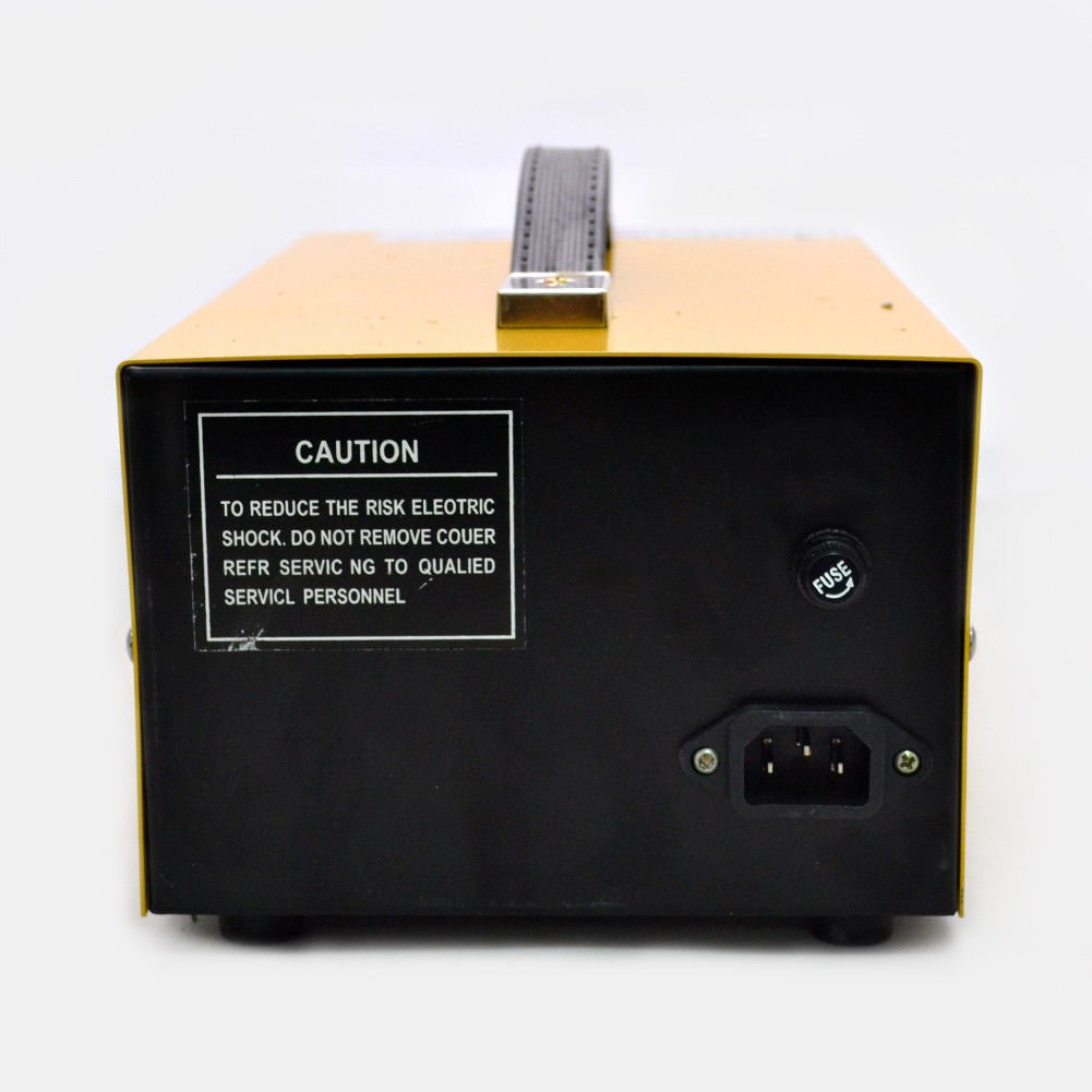 110v 200w Mini Spot Welder Portable Welding Machine Jewelry Circuit Of Igbt Inverter Arc200 View Tool Dx 30a