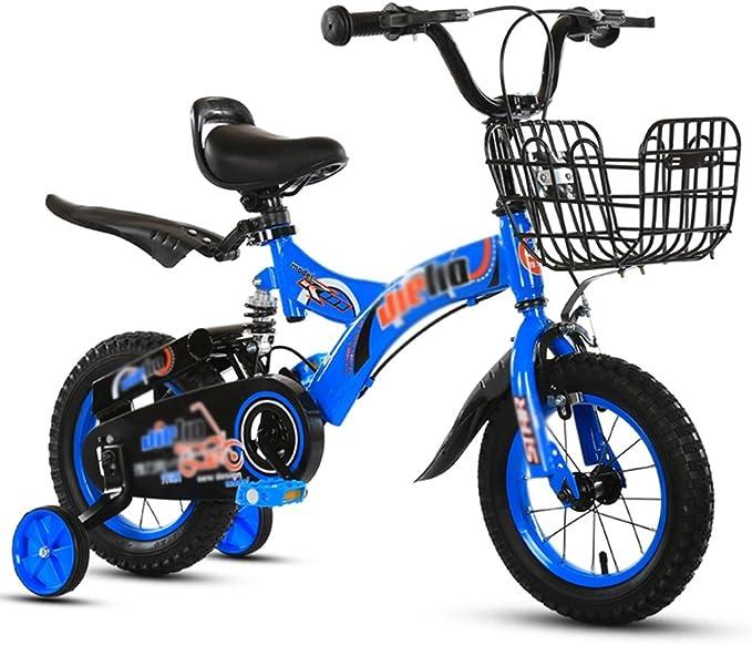 Bicicleta DWW niños montaña con amortiguador de alto grado alto ...