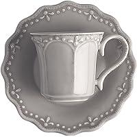 H & H 9795161juego de 6tazas de té