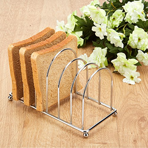 PINK inscriptions Chrome 6 SLICE Toast Rack New Year discount. by PIKN inscriptions (Image #6)