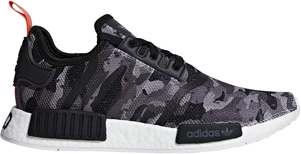 Amazon Com Adidas Originals Nmd R1 Shoe Men S Casual Road