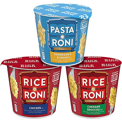Where to find prime pantry rice a roni?