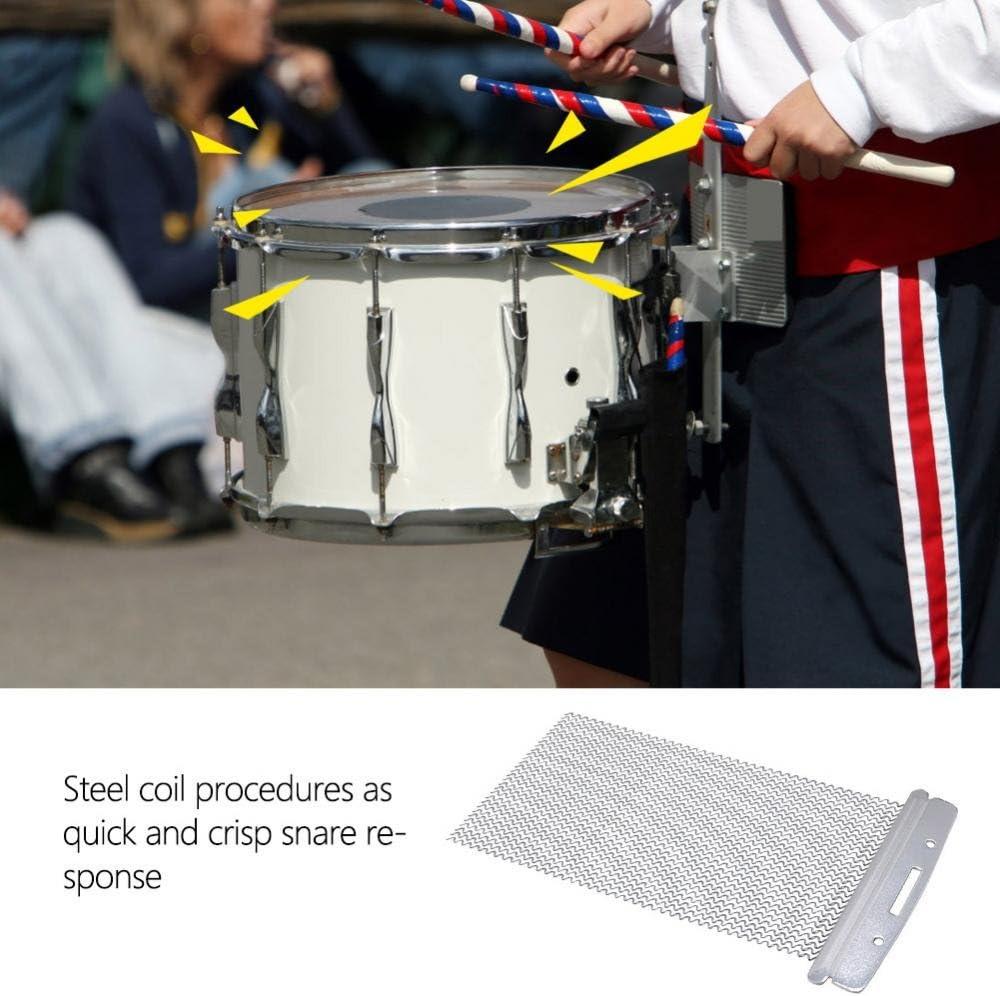 Musical Instruments Steel Half Design Drum Wire for Children Snare ...