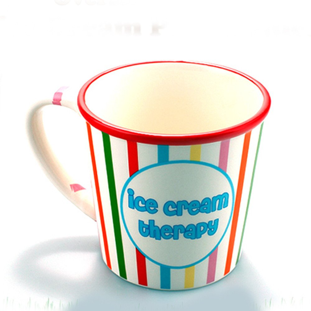 Amazon.com: Ice Cream Pint Holder: Kitchen & Dining