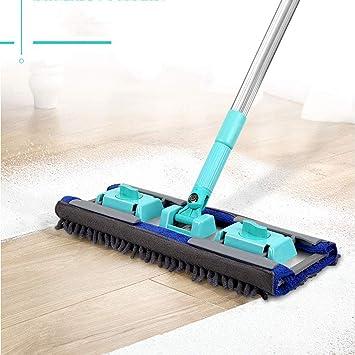 HXBLB Mop Clean Mop Windows Piastrelle in Ceramica per ...