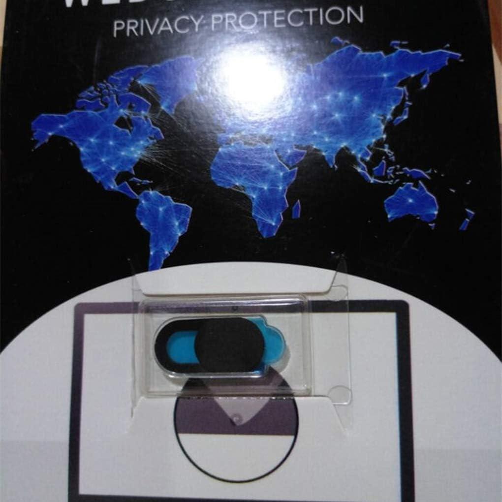 Junecat Universal Ultra Delgado Webcam Cubierta Deslizante del tel/éfono m/óvil de Ordenadores port/átiles PC La protecci/ón del Protector de la c/ámara de Seguridad