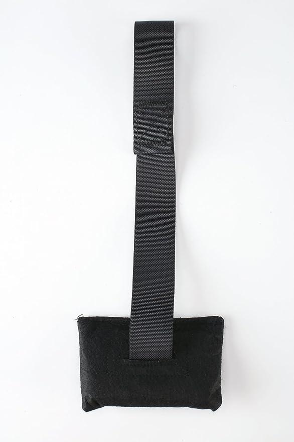 Kit Entrenamiento en Suspension cuerdas ajustables cintas