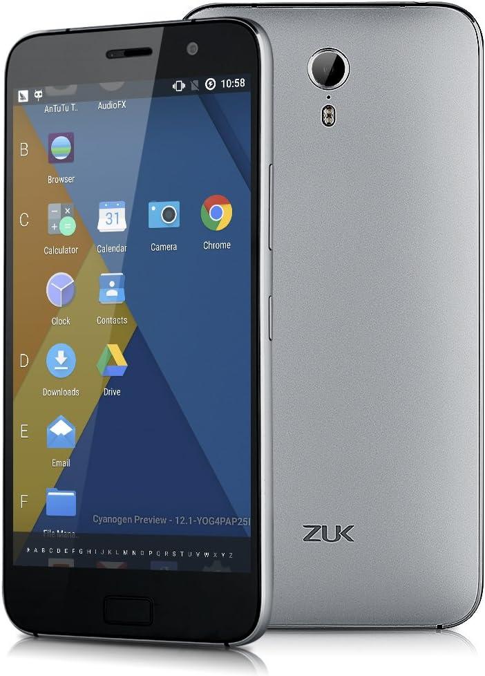 Zuk Z1 - Smartphone Cyanogen OS (pantalla 5.5