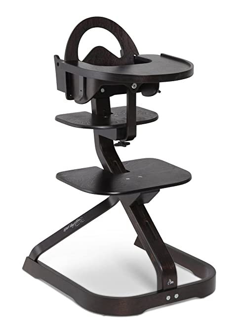 Genial High Chair U2013 Award Winning Svan Signet Complete High Chair With Removable  Tray (Espresso)