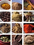 The Three Sisters Pack of 13 Indian Spices