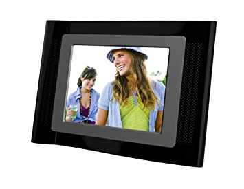 hp sd828a1 8 inch smart wifi digital photo frame