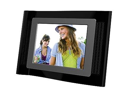Amazon Hp Sd828a1 8 Inch Smart Wifi Digital Photo Frame