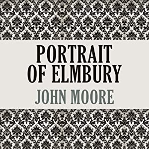 Portrait of Elmbury Audiobook