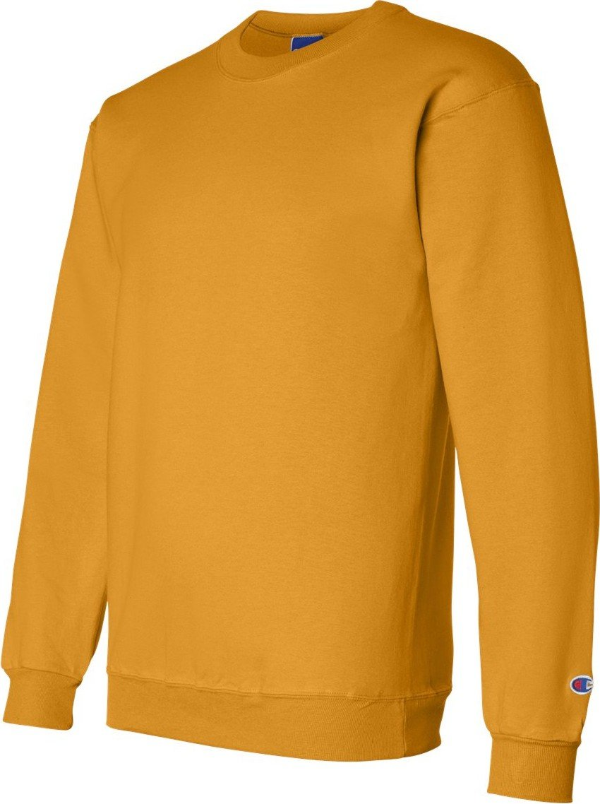 Champion Men's Double Dry Eco Fleece Crew M22889