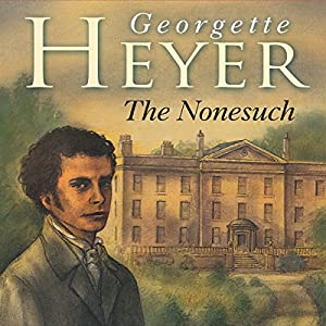 The Nonesuch Audiobook
