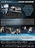 Buy The Bourne Ultimate Collection