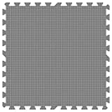 GREY 24 in. x 24 in. Comfortable Mat (100 sq.ft. / Case)