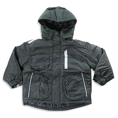 Amazon.com: Totes - Big Boys Winter Jacket, Black 20806-14/16 ...