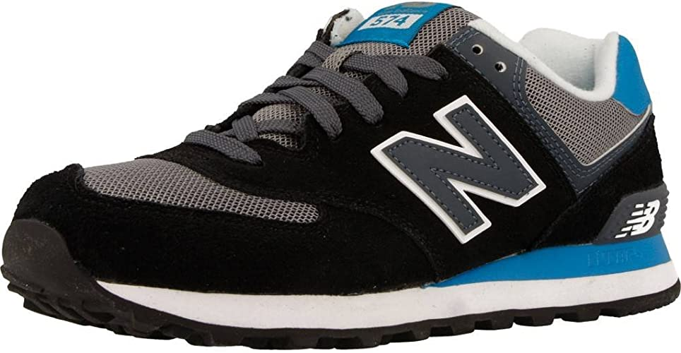 new balance 574 scarpe da corsa uomo