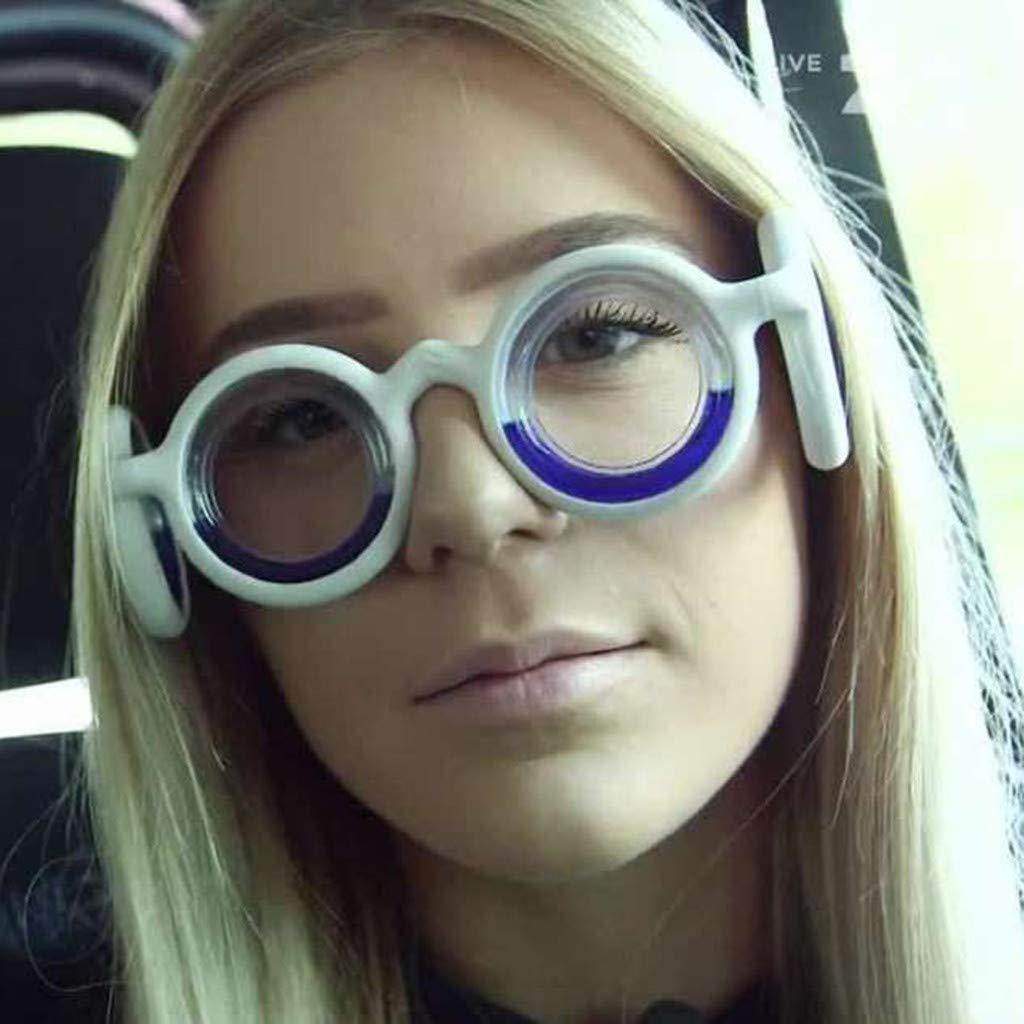 BOOMING Brille gegen Schwindel,Anti-Motion-Sickness-Brille Anti-Motion-Sickness-Artefakt-Fl/üssigglas-Schiffs-Zug-Flugzeug-tragbare faltende Hochtechnologie-Kinder-Erwachsen-Reise