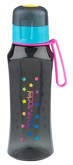topmodel trinkflasche
