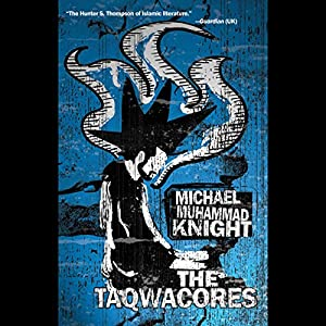 The Taqwacores Audiobook