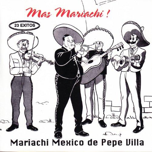 Mariachi Mexico .