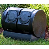 Good Ideas Compost Wizard Dueling Tumbler